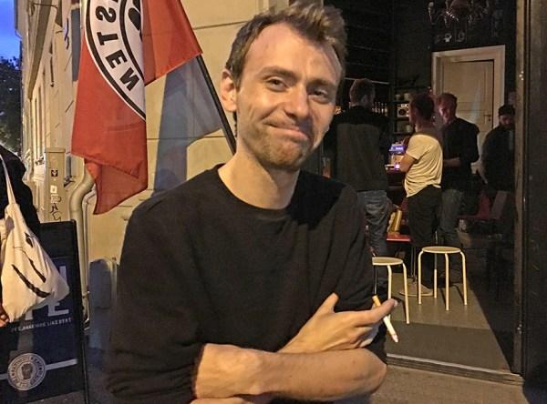 Jan Skogdal