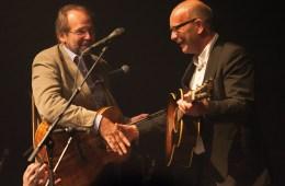 Ole Paus og Jonas Fjeld