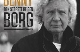 Benny Borg CD