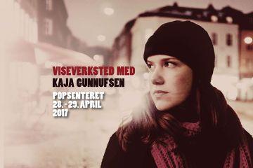 Kaja Gunnulfsen Viseverksted