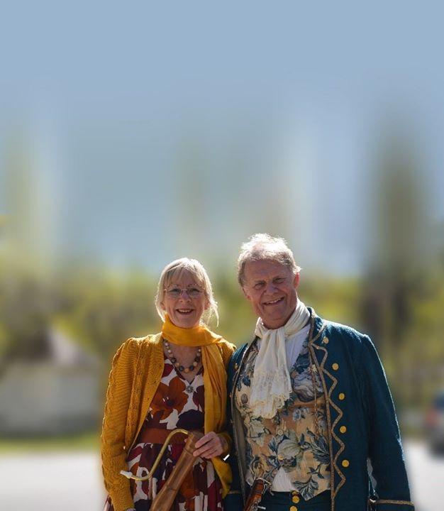 Visekonsert - Prøysen og Bellman