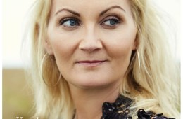 Sigrid Moldestad omslag