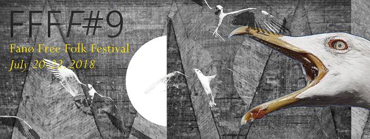 Fanø Free Folk Festival #9