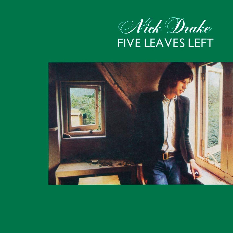 Den visa skulle jeg gjerne skrevet – Nick Drake: Day Is Done