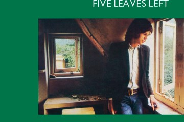 Drake: Five Leaves Left