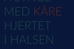CD-Kåre Indrehus-Hjertet i halsen