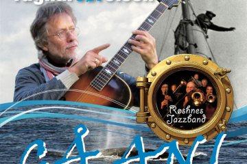 CD –Ragnar Sør Olsen: Gå an!