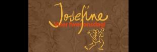 Josefine Visescene banner