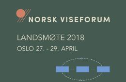 NVF Landsmøteplakat 2018