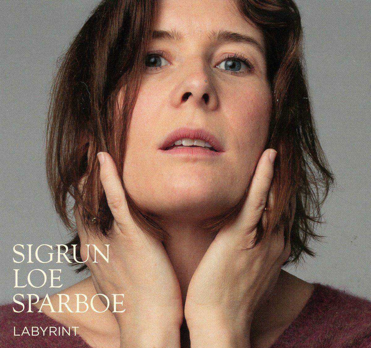 Sigrun Sparboe:Labyrint