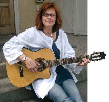Ingrid Hogman