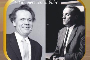 LP-omslag Engerdahl og Stordahl
