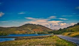 Highlands (lizenzfrei)
