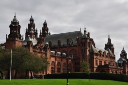 Kelvingrove, Glasgow