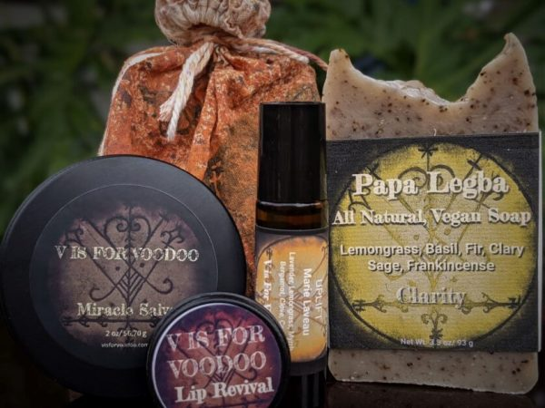 Body Product Gift Set