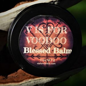 Blessed Balm
