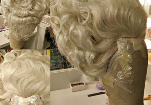 Wig Collage 2