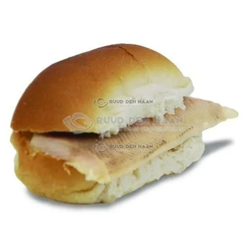 Broodje forelfilet