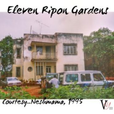 Eleven Ripon Gardens