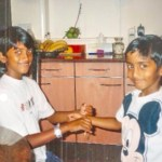 Anjli and Amar