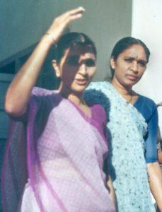 Lalitaba and Shardaba