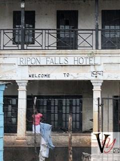 Ripon Falls Hotel
