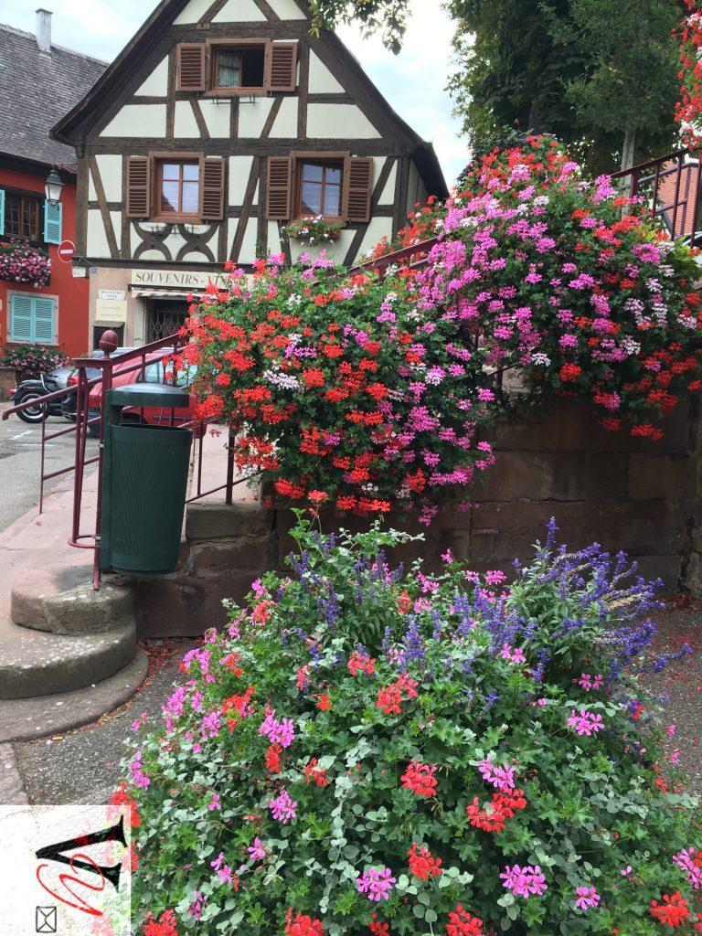 Hunawir, Alsace, France
