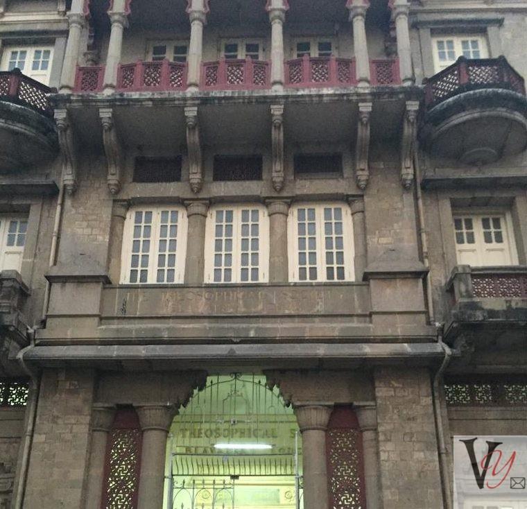 Mumbai Lodge