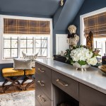 Go Bold with Gray in Home Design