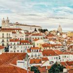 Travel Palette: Sun-Soaked Pastels in Lisbon