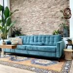 Bring the Outside In: How To Add Houseplants to Your Interior Design