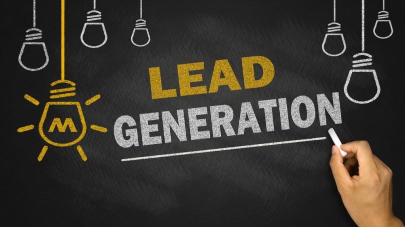 campagna di lead generation come gestirla