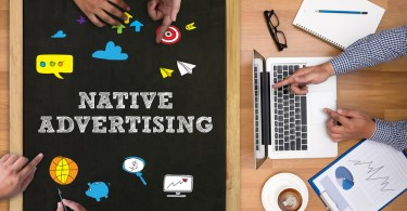 Native Advertising