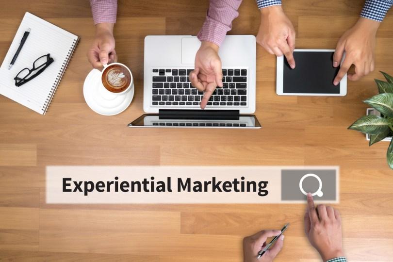 il marketing esperienziale cos'è e come funziona