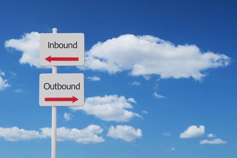 Marketing: differenze tra Inbound e Outbound