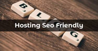 Hosting seo friendly
