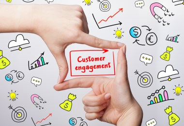 Customer engagement