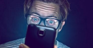 Smartphone Dipendenza