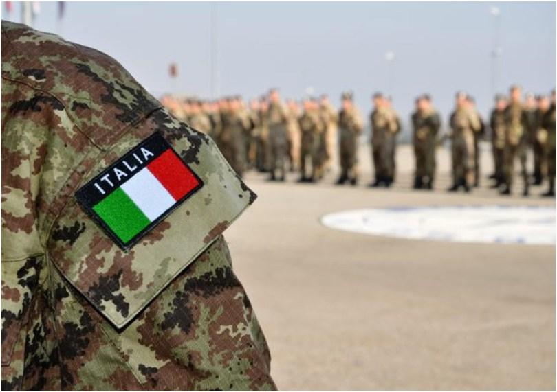 Innovazioni nell'esercito