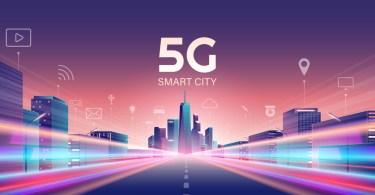 Smart City e 5G, iperconnessione