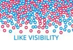 Like Visibility