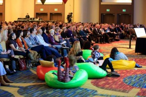 Wisdom 2.0 Summit sold out to capacity -- 2,000