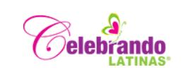Logo Celebrando Latinas