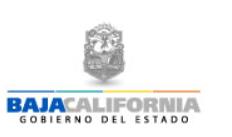 Logo Gobierno del Estado Baja California