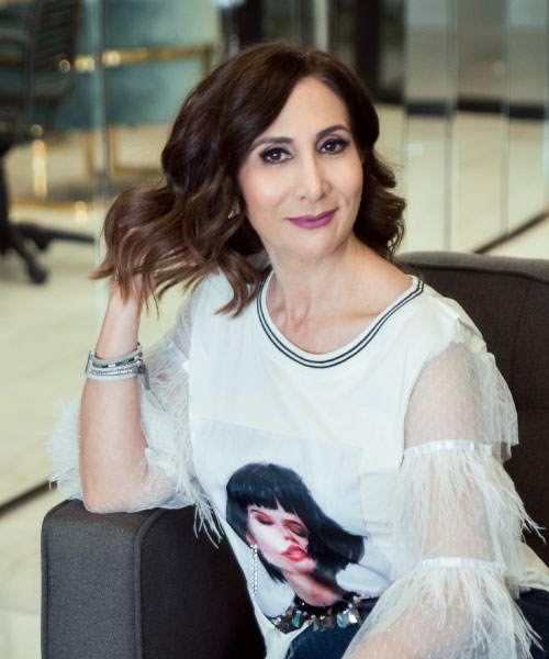 Soy Victoria, terapeuta de estilo y asesora de imagen.