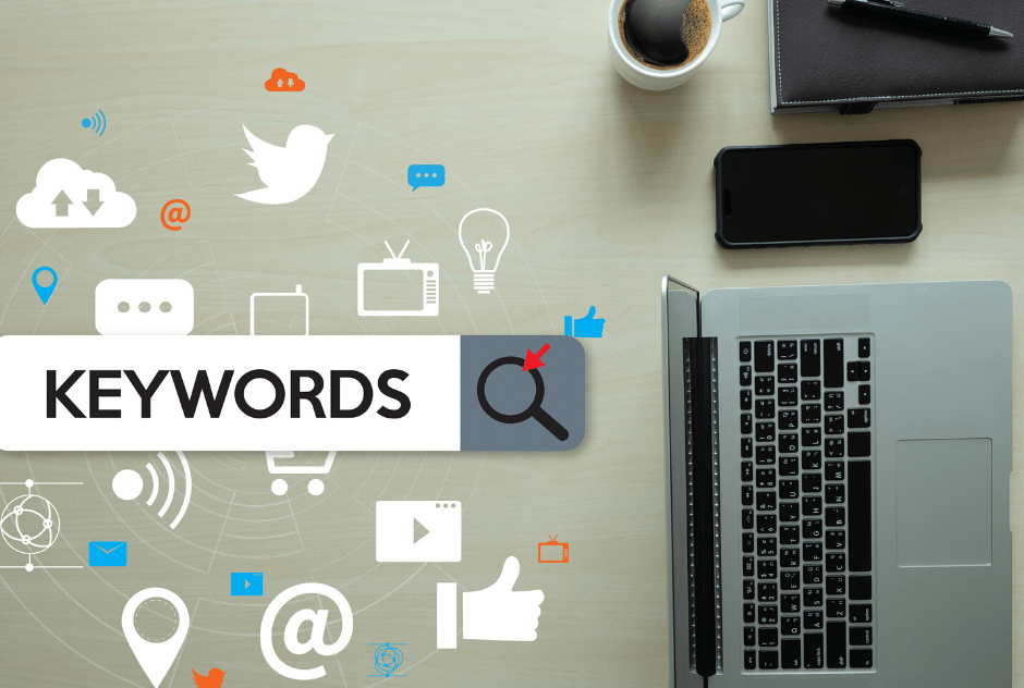 keywords are a vital part of ad campaigns.