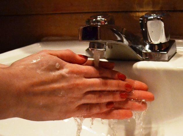 Bobby Jo Keats Handwashing1 Jpg