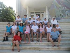 Mangalia, gazda copiilor supradotati ai Romaniei!