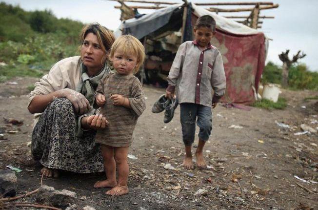Craciunul copiilor săraci…