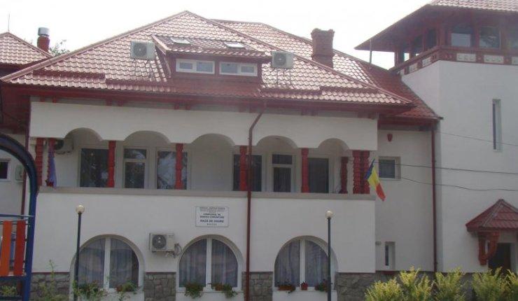 Vizita centrul de Plasament Baicoi, Prahova